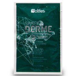 Creme Anti Atrito Solifes Sport Derme Chamois Sachê 5mL