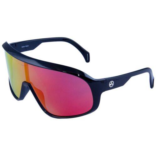Óculos Absolute Nero Preto/Vermelho