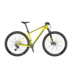 Bicicleta Scott Scale 930 2021