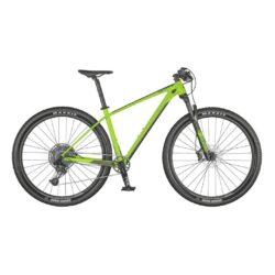 Bicicleta 29 Scott Scale 960 12V Sram NX Eagle (2021) Verde