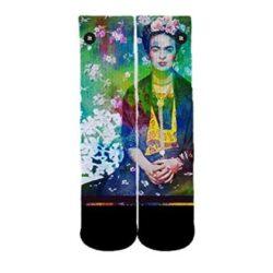 Meia ItSox - Frida Kahlo Unissex