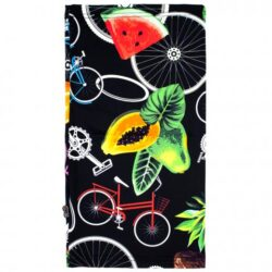 Bandana Marcio May Funny Tropical Bike