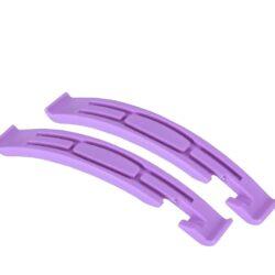 Espátula Triz Nylon Colors